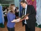 Dzień Włókniarza, Metalowca i Gsatronoma oraz dzień otwarty Szkoły w Zespole Szkół Zawodowych i Ogólnokształcących
