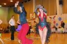 Konkursy tańca
